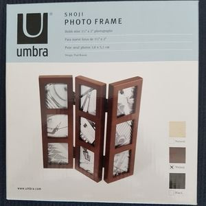 Umbra Shoji Picture Frame